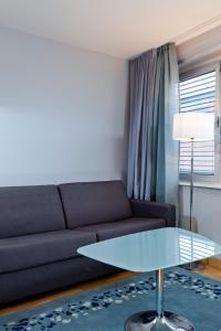 Thon Hotel Lillestrøm, Hotely  Lillestrøm - big - 11