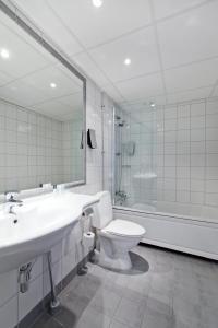 Thon Hotel Lillestrøm, Hotely  Lillestrøm - big - 20