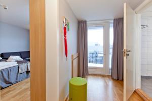 Thon Hotel Lillestrøm, Hotely  Lillestrøm - big - 15