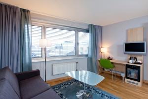 Thon Hotel Lillestrøm, Hotely  Lillestrøm - big - 7