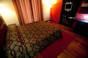 La Chicca Palace Hotel, Hotel  Milazzo - big - 35