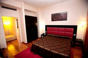 La Chicca Palace Hotel, Hotel  Milazzo - big - 20