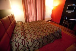 La Chicca Palace Hotel, Hotel  Milazzo - big - 17
