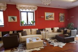 La Chicca Palace Hotel, Hotel  Milazzo - big - 1