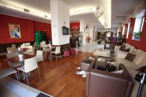 La Chicca Palace Hotel, Hotel  Milazzo - big - 31