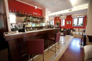 La Chicca Palace Hotel, Hotel  Milazzo - big - 34