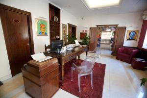 La Chicca Palace Hotel, Hotel  Milazzo - big - 25