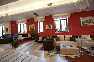 La Chicca Palace Hotel, Hotel  Milazzo - big - 30