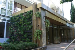 Апартаменты Милена - фото 12