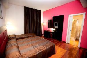 La Chicca Palace Hotel, Hotel  Milazzo - big - 21