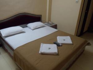 Hotel Parth