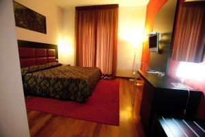 La Chicca Palace Hotel, Hotel  Milazzo - big - 16