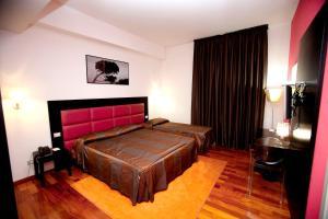 La Chicca Palace Hotel, Hotel  Milazzo - big - 14