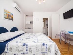 Rooms Marko Old Town, Pensionen  Dubrovnik - big - 4