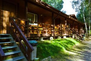 Парк-Отель Золотая Долина - фото 19