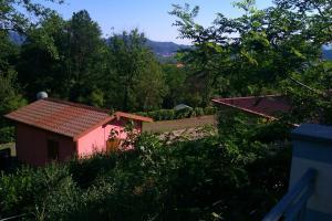 Agriturismo L'Antico Cerro
