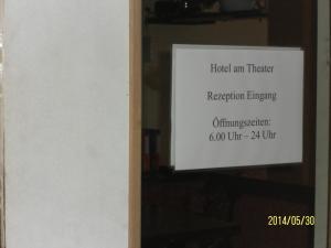Hotel am Theater