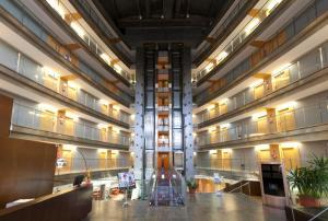 obrázek - Eurohotel Barcelona Granvia Fira