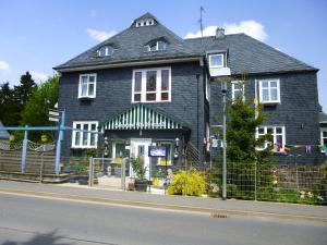 obrázek - Pension Haus am Waldesrand