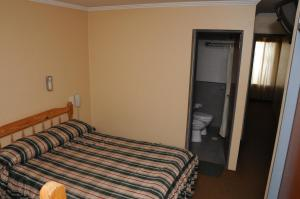 Hotel Turis, Hotels  San Rafael - big - 14