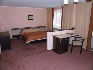 Отель Паллада - фото 22