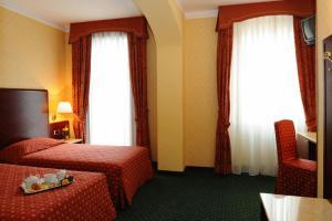 Hotel La Spia D'Italia, Hotels  Solferino - big - 5