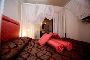 La Chicca Palace Hotel, Hotel  Milazzo - big - 29