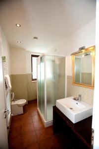 La Chicca Palace Hotel, Hotel  Milazzo - big - 13
