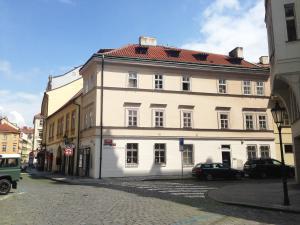 Ramova Apartment