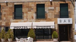 Hostal Restaurante Bustos