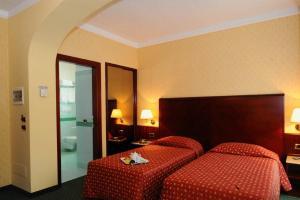 Hotel La Spia D'Italia, Hotels  Solferino - big - 6