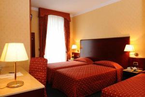 Hotel La Spia D'Italia, Hotels  Solferino - big - 7