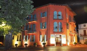 Hotel La Spia D'Italia, Hotels  Solferino - big - 14