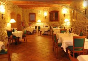 Hotel La Spia D'Italia, Hotels  Solferino - big - 24