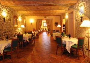 Hotel La Spia D'Italia, Hotels  Solferino - big - 31