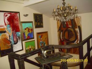 Pension Giulia, Guest houses  Timişoara - big - 16