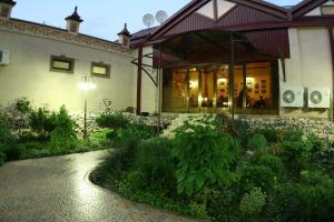 Отель Платан, Отели  Самарканд - big - 37