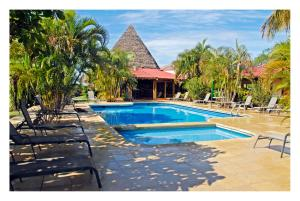 Guacamaya Lodge photos