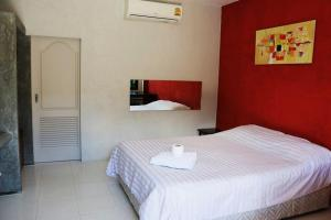 2 Home, Hotels  Chalong  - big - 47