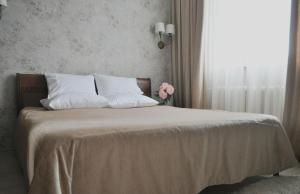 Гостиница Высотник - фото 8
