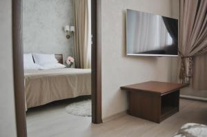 Гостиница Высотник - фото 13