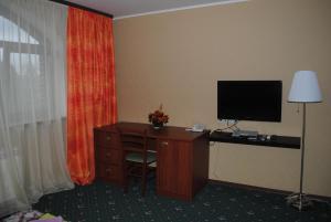 Отель Тревел - фото 19