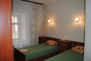 Отель Тревел - фото 14