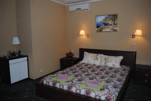 Отель Тревел - фото 11