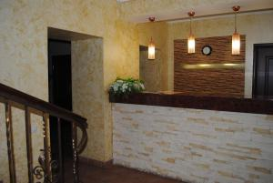 Отель Тревел - фото 8
