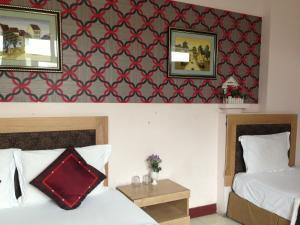 Red Sunset Hotel, Отели  Ханой - big - 6