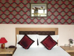 Red Sunset Hotel, Отели  Ханой - big - 15