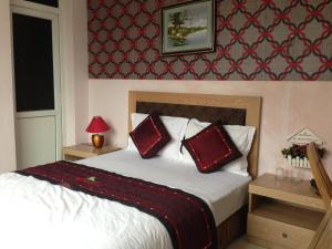 Red Sunset Hotel, Отели  Ханой - big - 13