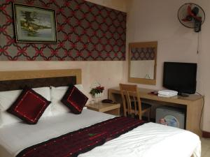 Red Sunset Hotel, Отели  Ханой - big - 19