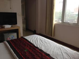 Red Sunset Hotel, Отели  Ханой - big - 20